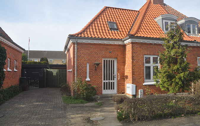 Stadswoning mh71934