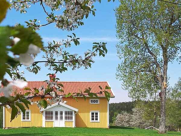 Sommerhus i Ulricehamn NO