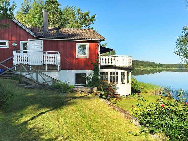 Holiday home in Lilla Edet Ö