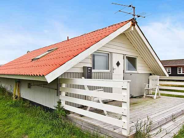 Casa vacanze in Vejlby Klit Strand