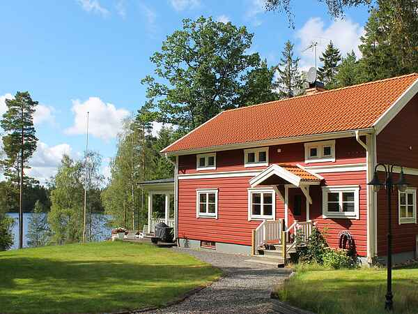 Holiday home in Eksjö S