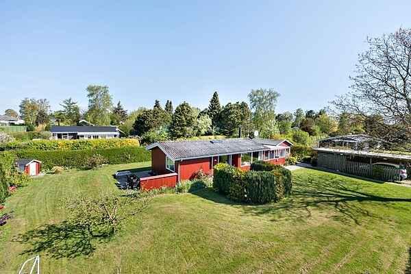 Holiday home in Rødvig Stevns