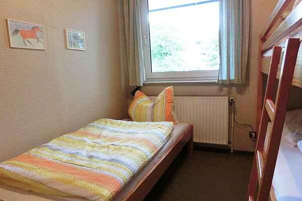 Appartement in Oderbrück