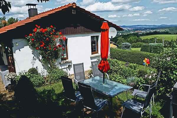 Sommerhus i Oehrenstock