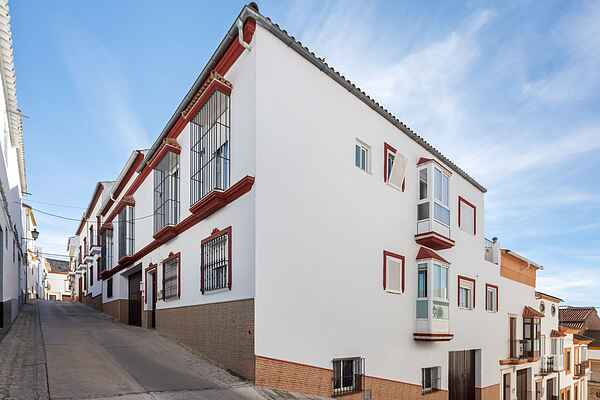 Sommerhus i Olvera