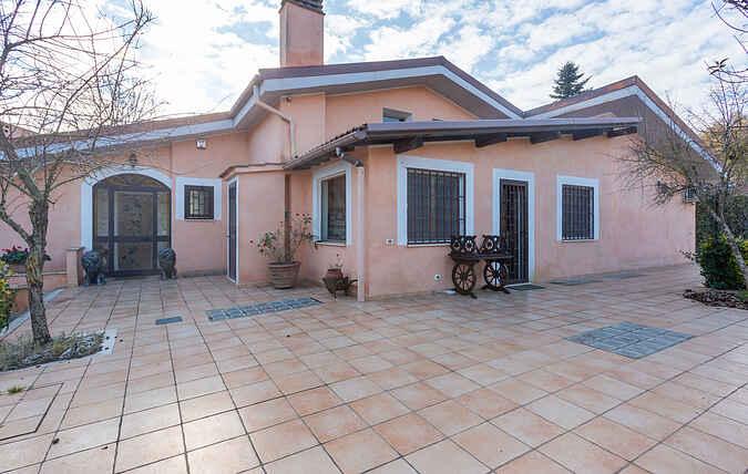 Villa mh71703