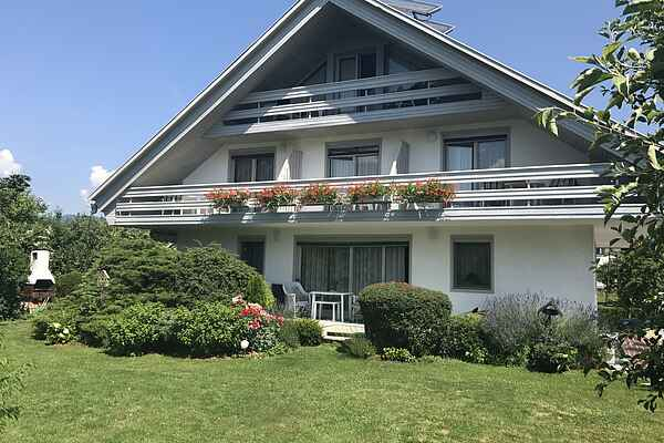 Apartment in Bled