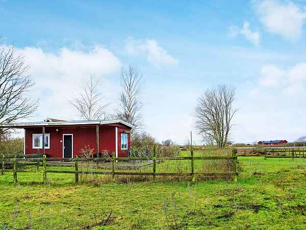 Semesterbostad i Gotland S