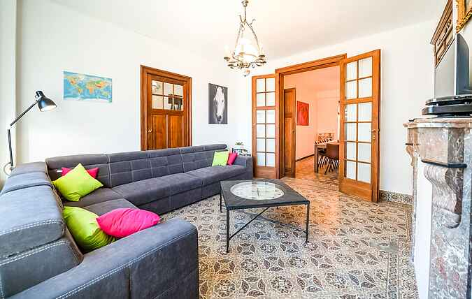 Holiday home mh72099