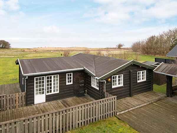 Holiday home in Gjerrild Nordstrand