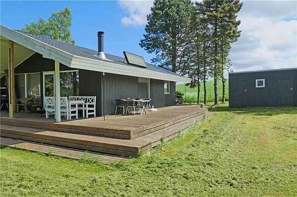 Sommerhus i Begtrup Vig