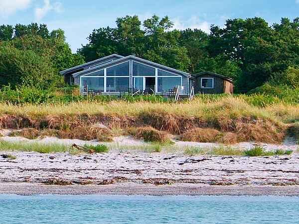 Maison de vacances en Fjellerup Strand