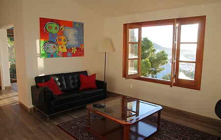 Terraced house mh73369