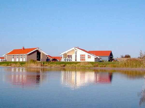 Maison de vacances en Norderteil