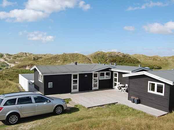Sommerhus i Nyby