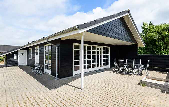 Holiday home mh74072