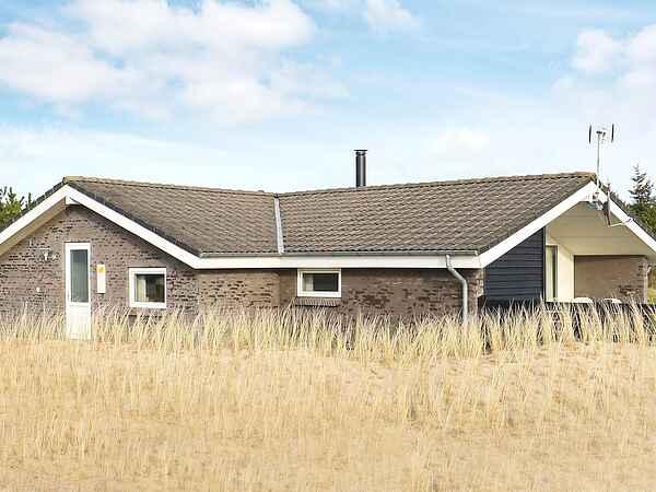 Sommerhus i Vejers