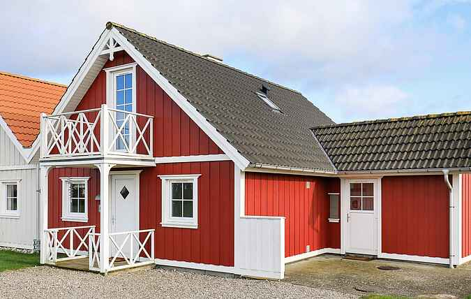 Holiday home mh72059
