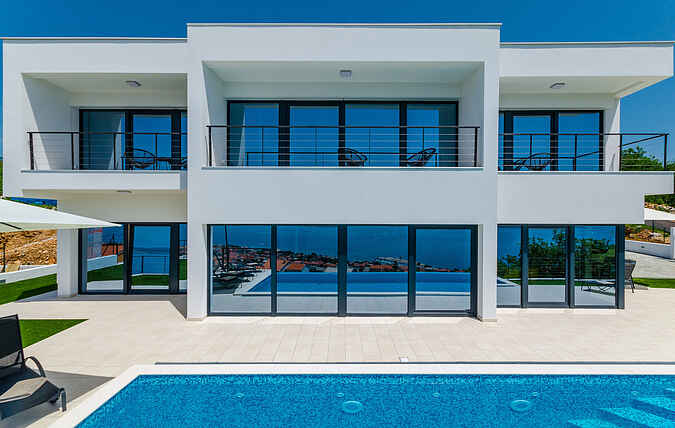 Villa mh74245