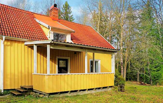 Holiday home mh74219