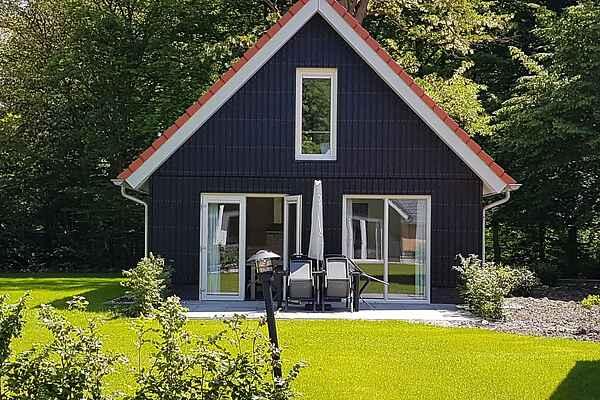 Sommerhus i Almen