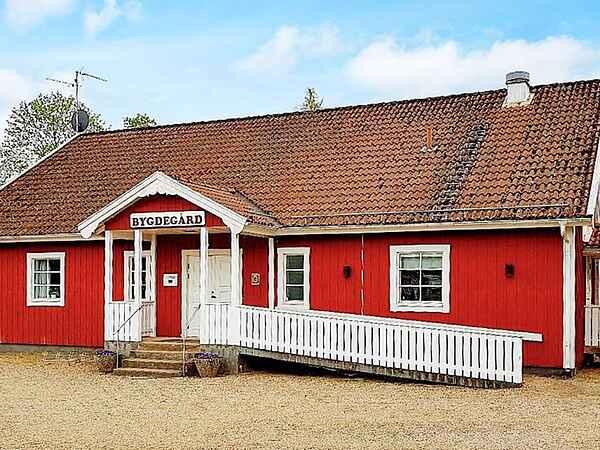 Casa de vacaciones en Växjö N