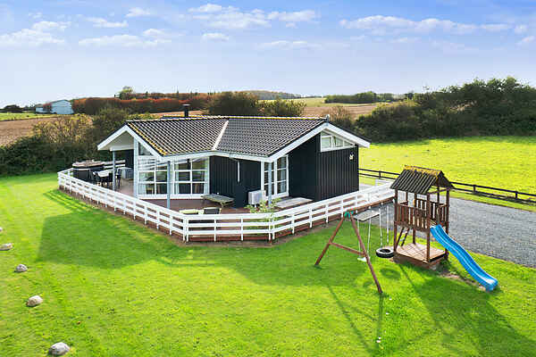 Holiday home in Lavensby Strand