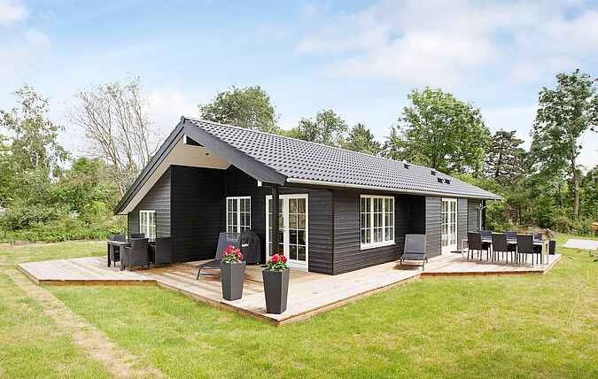 Holiday home mh44975