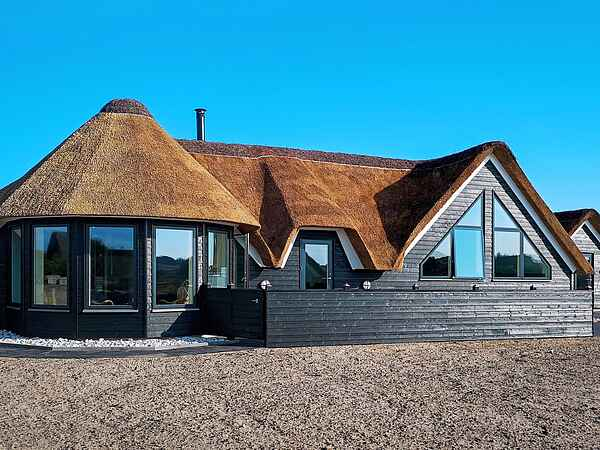 Ferienhaus in Holmsland Klitby