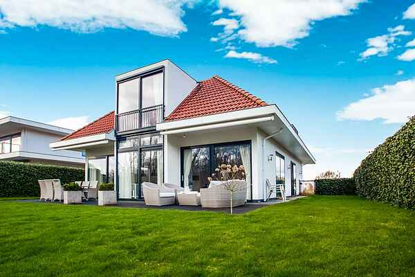 Villa i Zeewolde