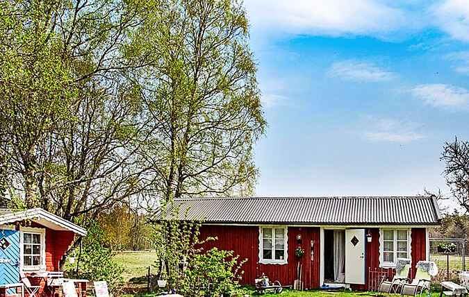Holiday home mh74625