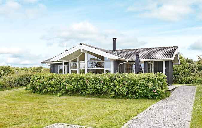 Holiday home mh8859