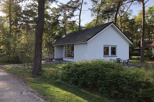 Ferienhaus in Stramproy