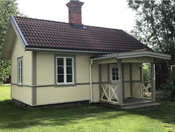 Landhaus in Älvdalen