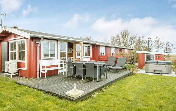 Holiday home mh70208