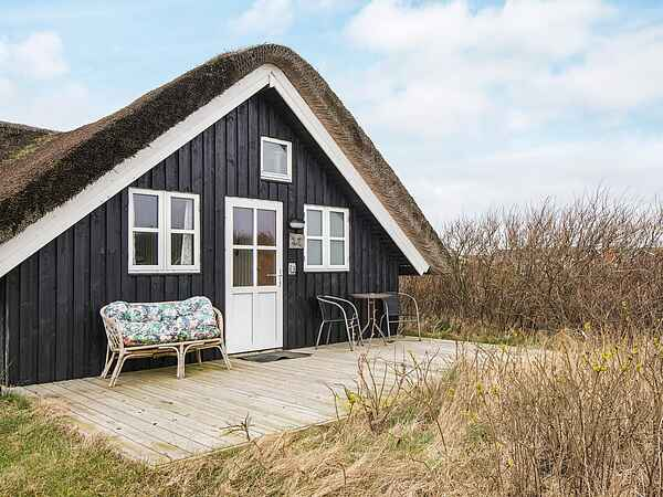 Holiday home in Vrist Strand