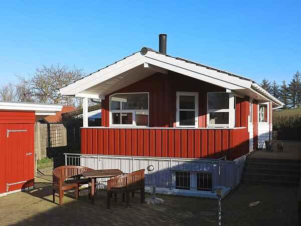 ved Sjelborg Strand
