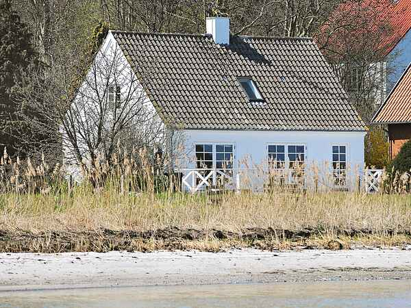 Holiday home in Helnæs Strand