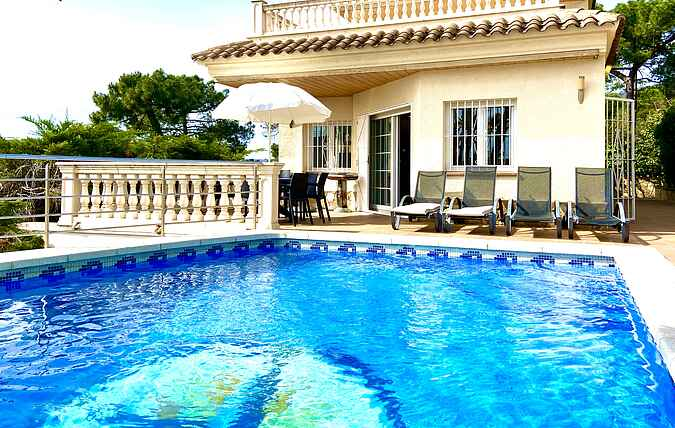 Villa mh74927