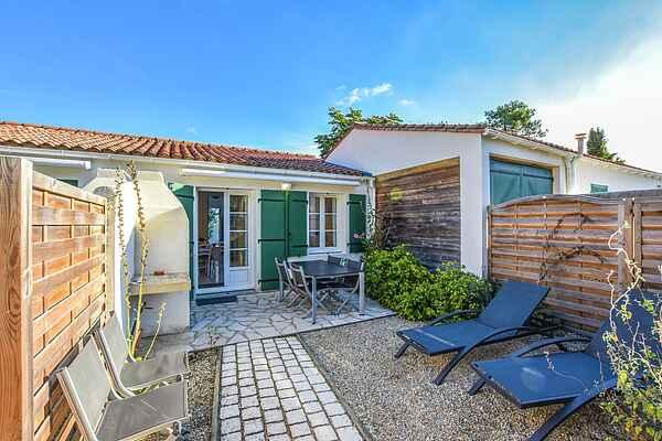Casa vacanze in Le Bois-Plage-en-Ré