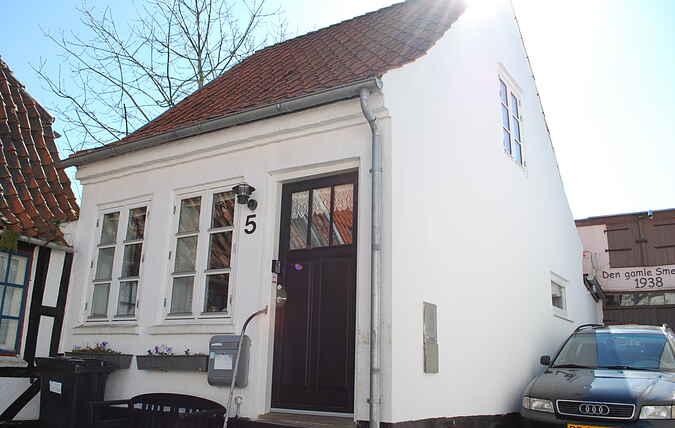 Casa in città mh6169