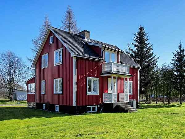 Sommerhus i Herrljunga Ö