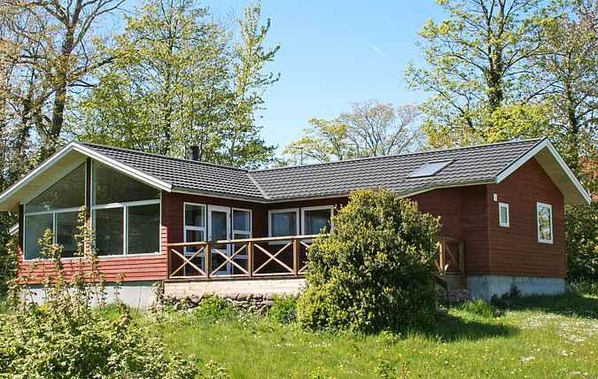 Maison de vacances mh8451