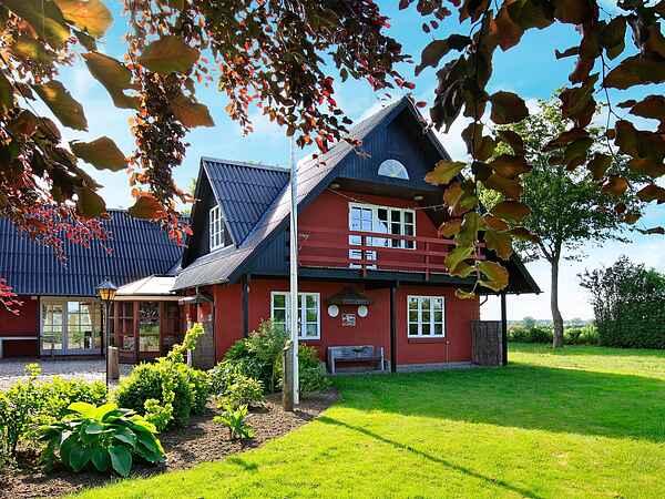Sommerhus i Broager