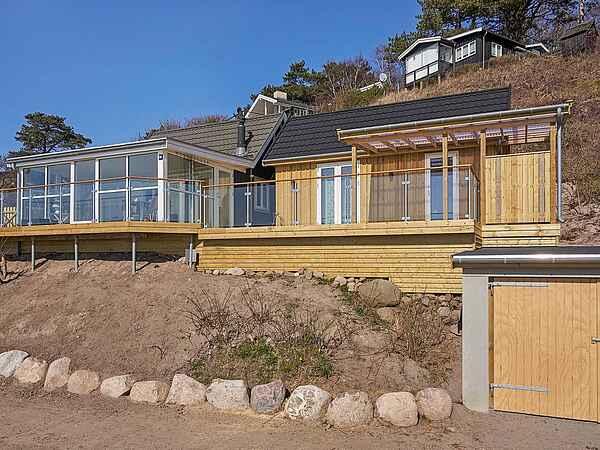 Casa de vacaciones en Rønne Sydstrand