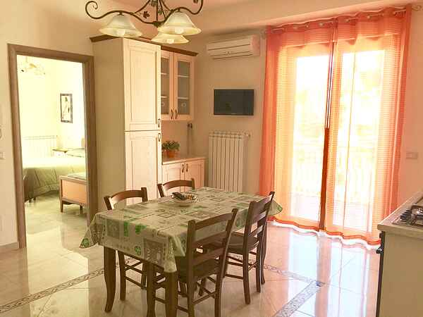 Appartement in Trecastagni