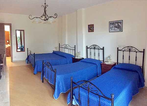 Bed & Breakfast i Trecastagni