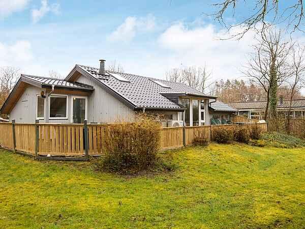 Maison de vacances en Arrild Ferieby
