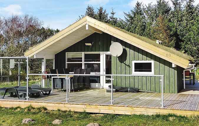 Holiday home mh9666