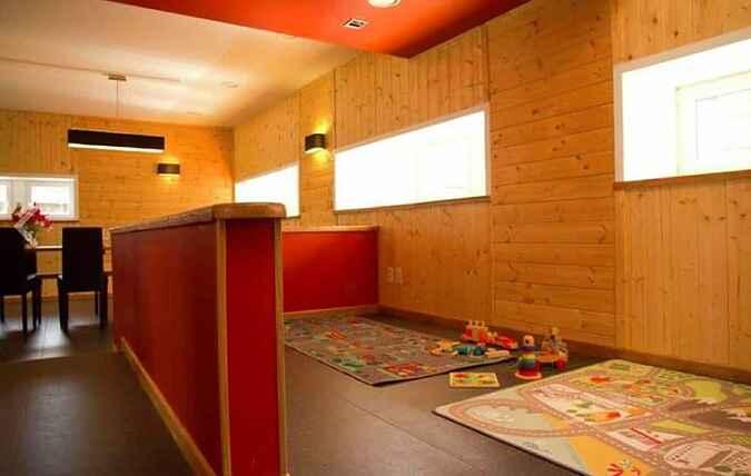 Maison de vacances mh44488